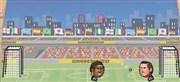 Brezilya Dünya Kupası Kafa Topu