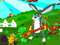 Bugs Bunny Zuma