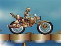 Buharlı Motor