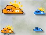 Bulutlar Arası Savaş