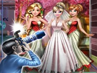 Buz Prensesi Düğün Albümü