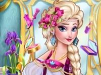 Buz Prensesi Hazırla