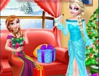 Buz Prensesleri Yılbaşı Hediyeleri