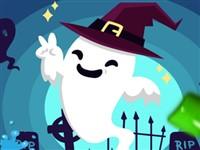 Cadılar Bayramı Şeker Patlatma