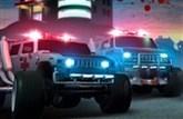 Çalıntı Ambulans