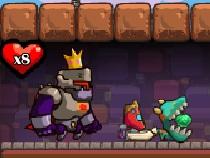 Canavarlar Kralı
