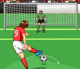 Çekişmeli Penaltı