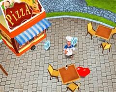 Cesur Pizzacı