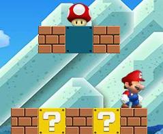 CG Mario