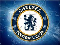 Chelsea Amblemi Puzzle