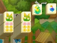 Çiçek Mahjong