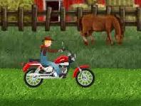 Çiftlik Motoru