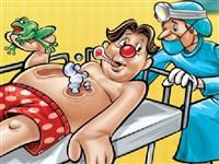 Çılgın Ameliyat 2