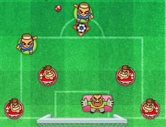 Çılgın Futbol Takımı