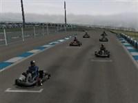 Çılgın Go Kart