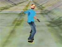 Çılgın Kayak 3D