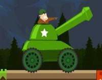 Çılgın Tankçı