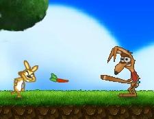 Çılgın Tavşan