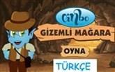 Cinbo Gizemli Mağara