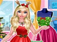Cindy Kış Elbiseleri