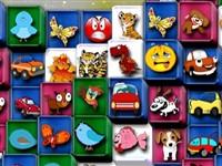 Çocuk Mahjong