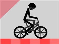Çöp Adam Bisiklet Macerası