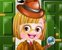 Dedektif Hazel