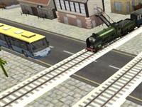 Demiryolu Geçişi