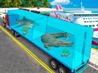 Deniz Hayvanları Nakliye
