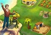 Dinazorlar Zamanı Çiftlik
