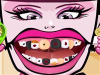Diş Çekme ve Temizleme Oyunu