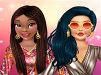 Disko Kızları
