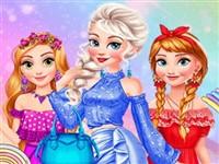 Disney Gökkuşağı Modası
