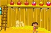 Dora Çiftlik Bakımı