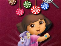 Dora Gizli Şekerler