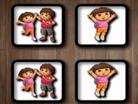 Dora Hafıza Kartları