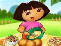 Dora Harika Kekler