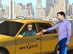 Dur Taksi