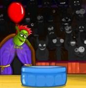 Eğlenceli Sirk Gösterisi