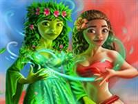 Egzotik Prenses Gizli Macera