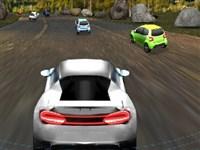 Elektrikli Araba Yarışları