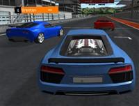 Elit Araba Yarışı
