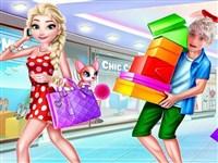 Eliza Alışveriş Çılgınlığı