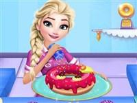 Eliza Donut Dükkanı