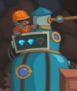 Elmas Robotu