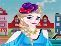 Elsa Alışveriş Günü