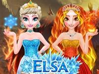 Elsa Ateş Prensesi