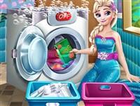 Elsa Çamaşır Günü