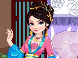 Elsa Çin Modası