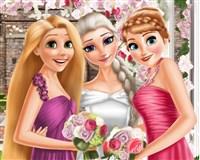 Elsa Düğün Günü